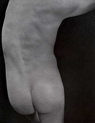 "<em>Neil</em>, 1925, printed 1972<br>Gelatin silver print</br>Image: 9 1/8 x 7""; Mount: 16 x 14"""