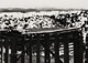"<em>Gate, Truchas, New Mexico</em> 1940<br />Gelatin silver print<br />Image: 8 x 10""; Mount: 15 x 20"""