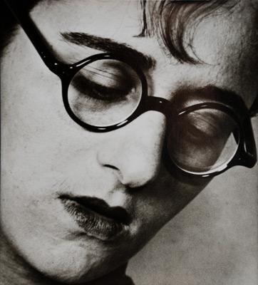 """<em>Grete Stern,</em>1929<br />Gelatin silver print<br />Image: 6 7/8 x 6 1/4"""""""