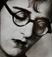 "Ringl + Pit<br>Ellen Auerbach (1906 - 2004) and Grete Stern (1904 – 1999)</br><em>Grete Stern</em>, 1929<br>Gelatin silver print</br>Image: 6 7/8 x 6 1/4"""