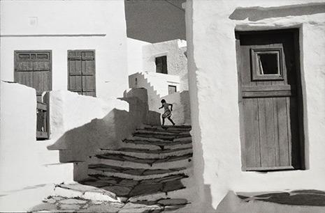<em>Sifnos</em>, 1961<br>Sold