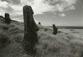 <em>Easter Island 9</em>, 1989<br>Platinum-Palladium print