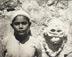"<em>Nino Maya de Tulum (Mayan Child of Tulum),</em>1942<br />Platinum print<br />Image: 8 x 10"""