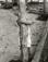 "<em>Untitled (Portrait of Young Boy),</em>c. 1950s/1960s<br />Gelatin silver print<br />Image: 11 1/8 x 8 3/4"""