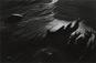"Paul Caponigro</br><em>Revere Beach Sand,</em> 1958<br>Vintage gelatin silver print</br>Image: 8 3/8 x 12 3/4"" ; Mount: 15 1/4 x 9 1/2"""