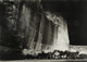 "William Clift</br><em>White House Ruins, Canyon de Chelly,</em> 1975<br>Gelatin silver print</br>Image: 13 5/8 x 19 1/4""; Mount: 20 x 28"""