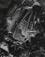 "Edward Weston</br><em>Melting Ice, Arizona,</em> 1938<br>Vintage gelatin silver print</br>Image: 9 1/2  x 7 1/2""; Mount: 16 1/4 x 13 1/2"""