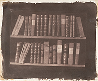 William Henry Fox Talbot- The Pencil of Nature